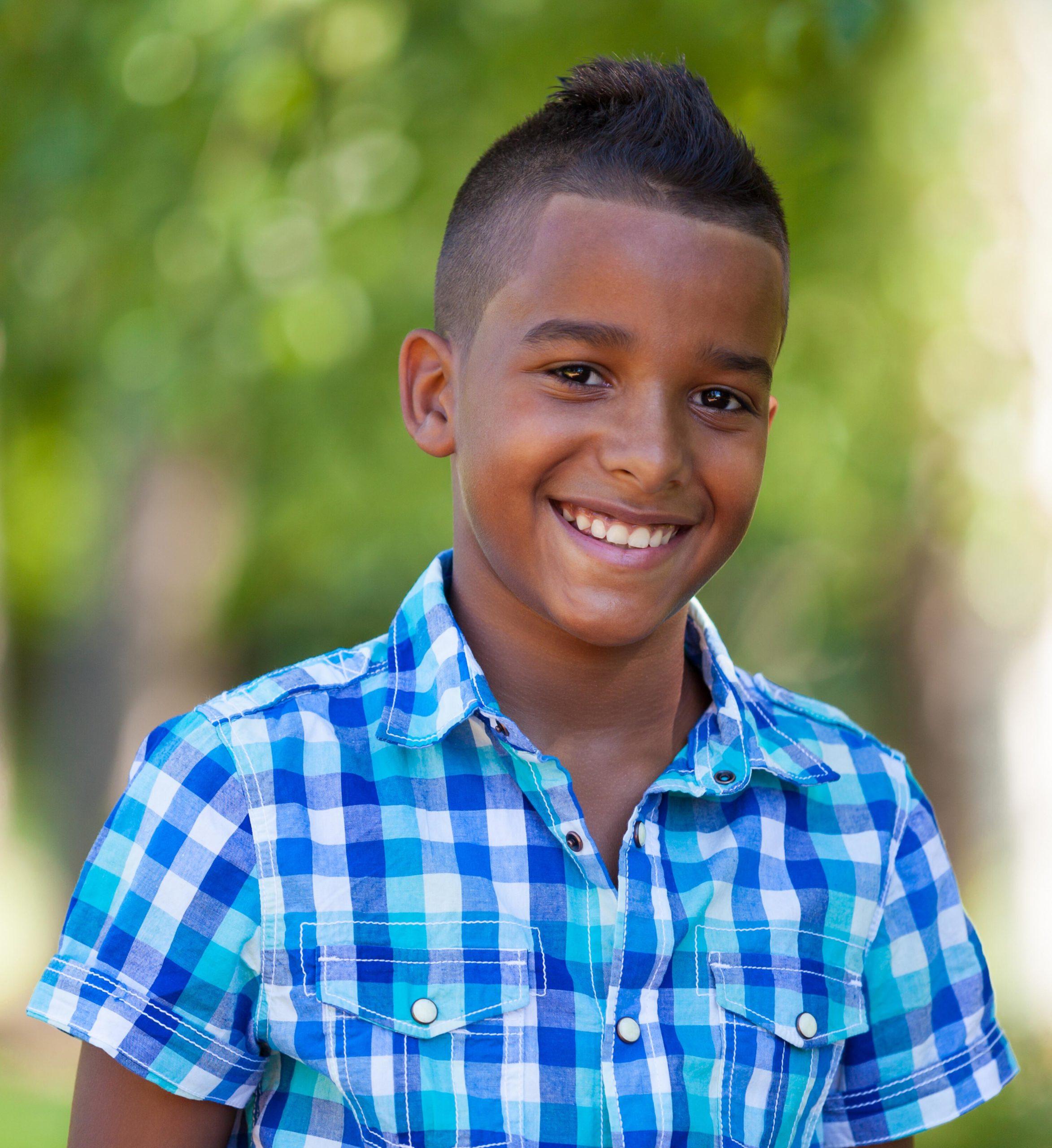 Thompson CFF Charlotte NC Family Education Services Triumphs Caleb