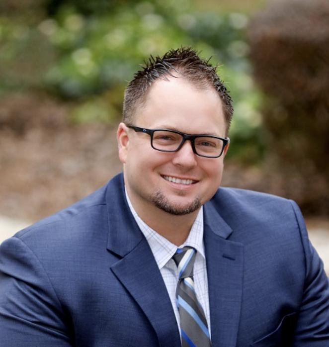 Thompson Charlotte NC Executive Team Matt Simon