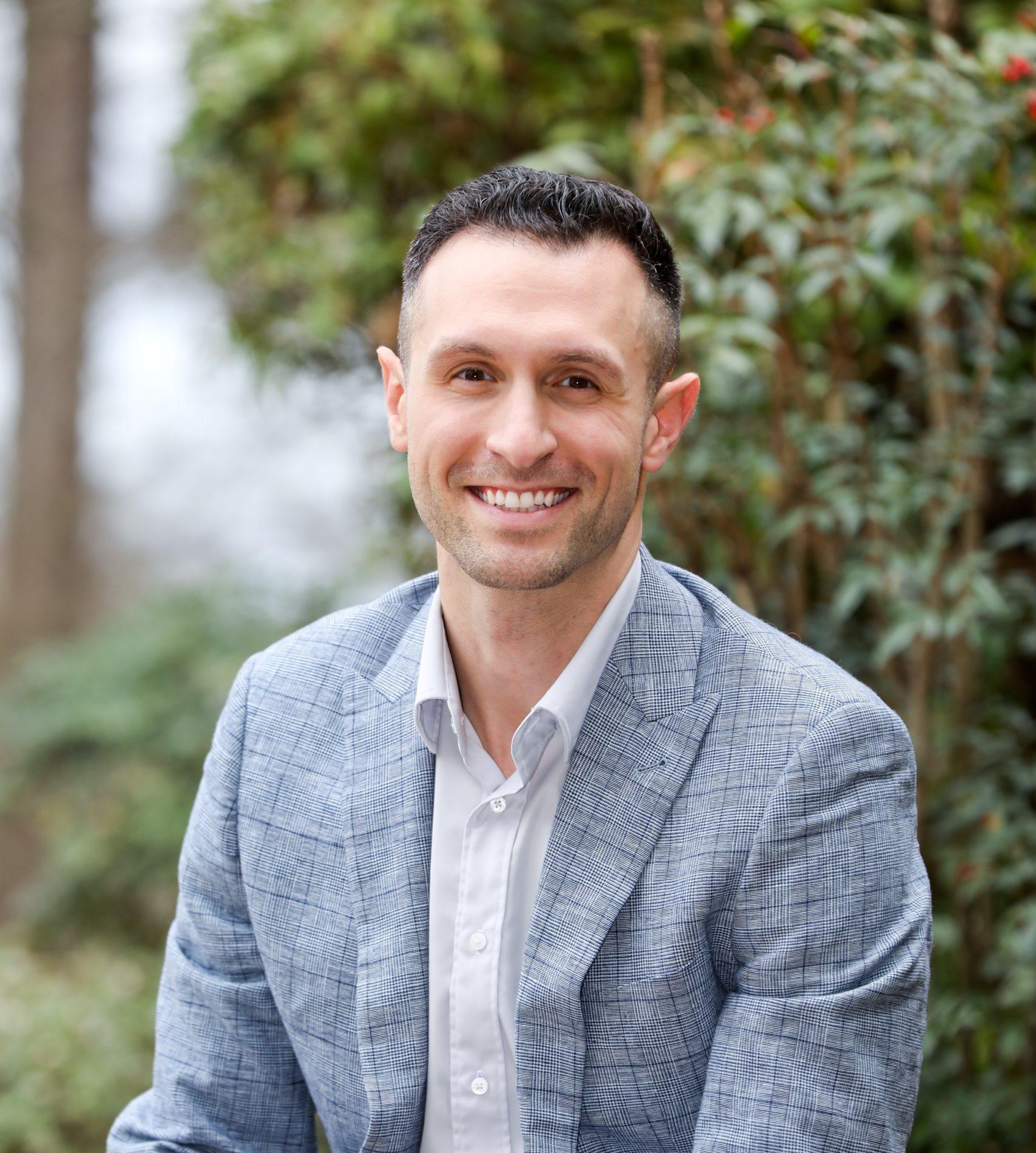 Thompson Charlotte NC Executive Team Justin Ellis