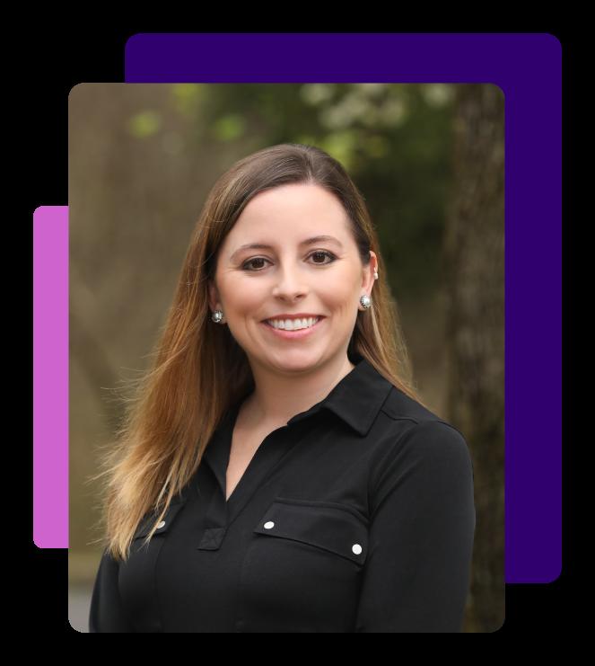Thompson Charlotte NC Executive Team Hannah Dunham