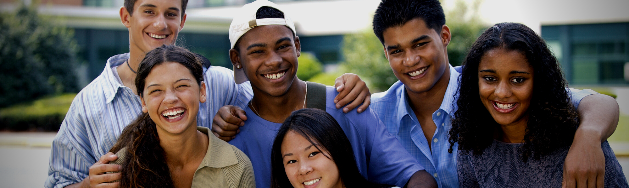 Treatment foster care for teens